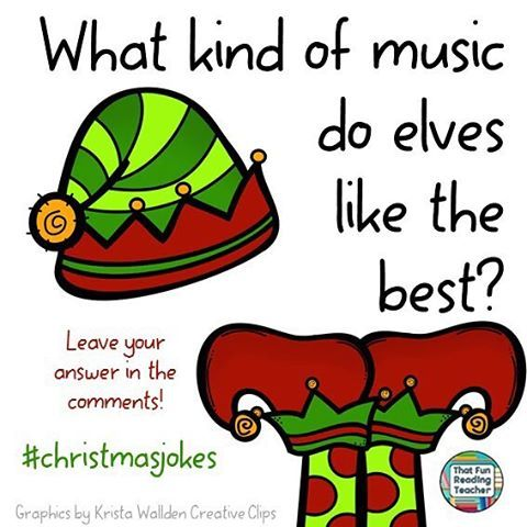 Music Elves Joke - Ready to play Christmas Carols before it's too late? http://www.virtualsheetmusic.com/Christmas.html