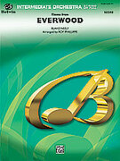 Cover icon of Everwood, Theme from sheet music for full orchestra (full score) by Blake Neely