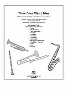 Cover icon of There Once Was a Man (COMPLETE) sheet music for Choral Pax by Richard Adler