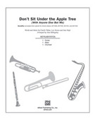 Cover icon of Don't Sit Under the Apple Tree (COMPLETE) sheet music for Choral Pax by Charles Tobias, Charles Tobias, Lew Brown, Sam Stept and Alan Billingsley