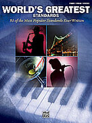 Cover icon of Summertime sheet music for piano, voice or other instruments by George Gershwin