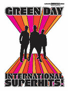 Cover icon of Redundant sheet music for guitar solo (authentic tablature) by Green Day and Billie Joe, easy/intermediate guitar (authentic tablature)