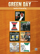 Cover icon of Redundant sheet music for voice and other instruments by Green Day, easy/intermediate