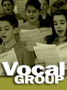 Cover icon of The River Jesus sheet music for choir by Claibe Richardson, easy/intermediate