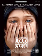 Cover icon of Extremely Loud and Incredibly Close (Main Theme) sheet music for piano solo by Alexandre Desplat