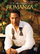 Cover icon of Romanza sheet music for piano solo by Jim Brickman, intermediate skill level