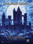 Cover icon of Night Castle sheet music for piano, voice or other instruments by Paul O'Neill, Trans-Siberian Orchestra and Jon Oliva