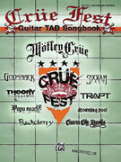 Cover icon of Kickstart My Heart sheet music for guitar solo (tablature) by Nikki Sixx and Motley Crue, easy/intermediate guitar (tablature)