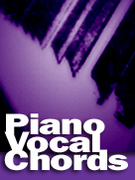 Cover icon of I Knew the Music sheet music for piano, voice or other instruments by Dan Goggin