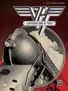 Cover icon of The Trouble With Never sheet music for guitar solo (authentic tablature) by Edward Van Halen, Edward Van Halen, Alex Van Halen, Wolfgang Van Halen and David Lee Roth