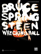 Cover icon of Wrecking Ball sheet music for guitar solo (authentic tablature) by Bruce Springsteen