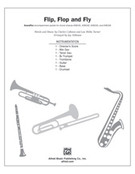 Cover icon of Flip, Flop and Fly (COMPLETE) sheet music for Choral Pax by Charles Calhoun and Jay Althouse, easy/intermediate