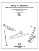 Cover icon of Frosty the Snowman (COMPLETE) sheet music for Choral Pax by Steve Nelson