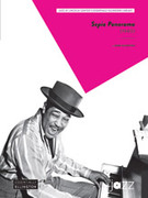 Cover icon of SEPIA PANORAMA/JLC ELLINGTON sheet music for   (full score) by Duke Ellington