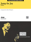Cover icon of Jump for Joy (COMPLETE) sheet music for jazz band by Duke Ellington