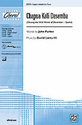 Cover icon of Chapua Kali Desemba (Chasing the Wild Winds of December - Swahili) sheet music for choir (3-Part Mixed) by David Lanz, John Parker and David Lanz