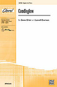 Cover icon of Candleglow sheet music for choir (2-Part) by Gene Grier and Lowell Everson, intermediate choir (2-Part)