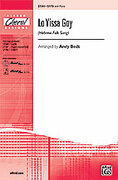 Cover icon of Lo Yissa Goy sheet music for choir (SATB: soprano, alto, tenor, bass) by Anonymous, intermediate skill level