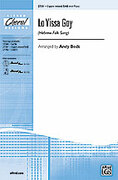 Cover icon of Lo Yissa Goy sheet music for choir (3-Part / SAB) by Anonymous and Andy Beck
