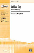 Cover icon of Lo Yissa Goy sheet music for choir (2-Part) by Anonymous, intermediate skill level