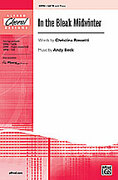 Cover icon of In the Bleak Midwinter sheet music for choir (SATB) by Andy Beck and Christina Rossetti