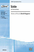 Cover icon of Tuimbe (Let There Be Music) sheet music for choir (3-Part) by David Waggoner, intermediate