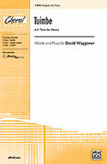 Cover icon of Tuimbe (Let There Be Music) sheet music for choir (2-Part) by David Waggoner, intermediate skill level