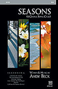 Cover icon of Seasons (A Choral Song Cycle) sheet music for choir (SSA) by Andy Beck