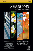 Cover icon of Seasons (A Choral Song Cycle) sheet music for choir (2-Part) by Andy Beck