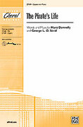 Cover icon of The Pirate's Life sheet music for choir (2-Part) by Mary Donnelly