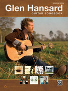 Cover icon of The Moon sheet music for guitar solo (tablature) by Glen Hansard, easy/intermediate guitar (tablature)