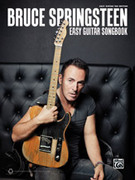 Cover icon of We Take Care of Our Own sheet music for guitar solo (tablature) by Bruce Springsteen