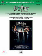 Cover icon of Harry Potter and the Order of the Phoenix, Selections from (COMPLETE) sheet music for full orchestra by Nicholas Hooper, John Williams and Douglas E. Wagner, easy/intermediate