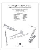 Cover icon of Counting Down to Christmas (COMPLETE) sheet music for Choral Pax by Benj Pasek, Justin Paul and Greg Gilpin, easy/intermediate