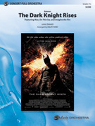 Cover icon of Batman: The Dark Knight Rises (COMPLETE) sheet music for full orchestra by Hans Zimmer and Ralph Ford