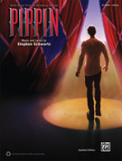 Cover icon of No Time at All (from Pippin) sheet music for piano, voice or other instruments by Stephen Schwartz and Stephen Schwartz