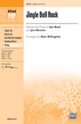 Cover icon of Jingle Bell Rock sheet music for choir (2-Part) by Joe Beal, Jim Boothe and Alan Billingsley