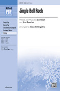 Cover icon of Jingle Bell Rock sheet music for choir (SAB) by Joe Beal, Jim Boothe and Alan Billingsley