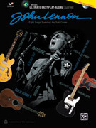 Cover icon of Whatever Gets You Thru the Night sheet music for guitar solo (tablature) with audio/video by John Lennon, easy/intermediate guitar (tablature) with audio/video