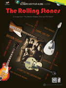 Cover icon of Gimme Shelter sheet music for guitar solo (tablature) with audio/video by Mick Jagger and The Rolling Stones, easy/intermediate guitar (tablature) with audio/video