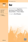 Cover icon of Roar sheet music for choir (2-Part) by Katy Perry, Max Martin, Lukasz Gottwald, Bonnie McKee and Henry Walter