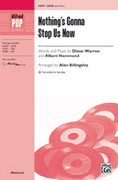 Cover icon of Nothing's Gonna Stop Us Now sheet music for choir (SATB) by Diane Warren, Albert Hammond and Alan Billingsley