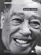Cover icon of Blood Count (COMPLETE) sheet music for jazz band by Billy Strayhorn