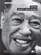Cover icon of Bonga (COMPLETE) sheet music for jazz band by Duke Ellington, intermediate