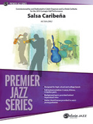 Cover icon of Salsa Caribena (COMPLETE) sheet music for jazz band by Victor Lopez and Victor Lopez, intermediate skill level