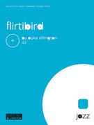 Cover icon of Flirtbird (COMPLETE) sheet music for jazz band by Duke Ellington