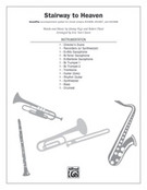 Cover icon of Stairway to Heaven (COMPLETE) sheet music for Choral Pax by Jimmy Page, Led Zeppelin and Robert Plant, easy/intermediate skill level