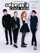 Cover icon of Cool Kids sheet music for Piano/Vocal/Guitar by Graham Sierota, Echosmith, Jamie Sierota, Noah Sierota, Sydney Sierota, Jeffery David Sierota and Jesiah Dzwonek