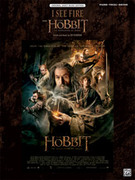 Cover icon of I See Fire (from The Hobbit: The Desolation of Smaug) I See Fire (from The Hobbit: The Desolation of Smaug) sheet music for Piano/Vocal/Guitar by Ed Sheeran, easy/intermediate Piano/Vocal/Guitar