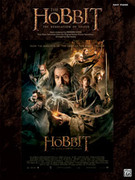 Cover icon of Beyond the Forest (from The Hobbit: The Desolation of Smaug) Beyond the Forest (from The Hobbit: The Desolation of Smaug) sheet music for piano solo by Howard Shore, Philippa Boyens and Dan Coates